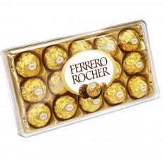 Ferrero Rocher Caixa 12 unidades
