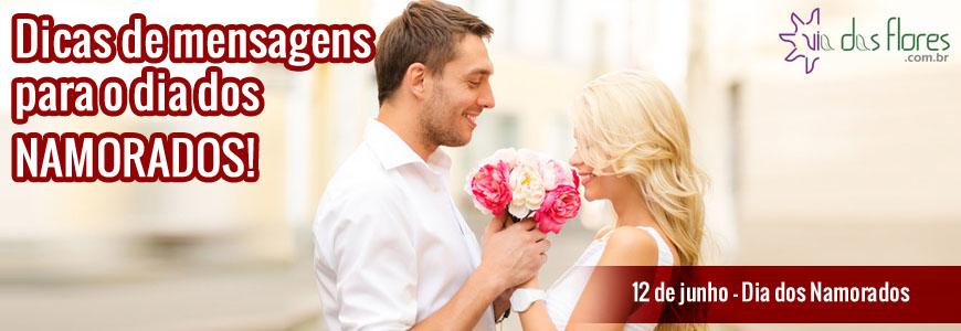 Mensagens Para O Dia Dos Namorados: Sugestões De Mensagens Para O Dia Dos Namorados