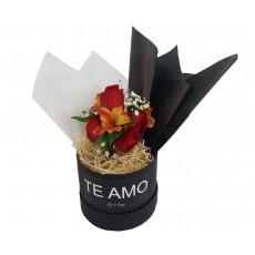 Box Floral - Simples Desejo